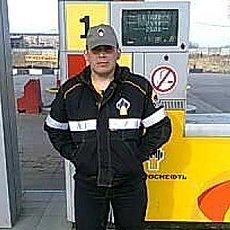 Фотография мужчины Вадим, 28 лет из г. Усолье-Сибирское