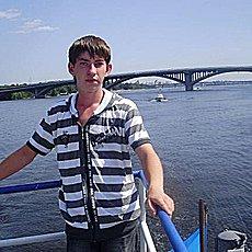 Фотография мужчины Александр, 26 лет из г. Сыктывкар
