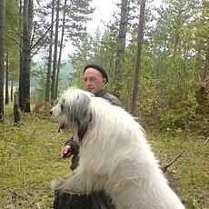 Фотография мужчины Малой, 33 года из г. Владивосток