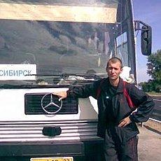 Фотография мужчины Саян, 41 год из г. Новокузнецк
