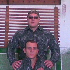 Фотография мужчины Казак, 40 лет из г. Одесса
