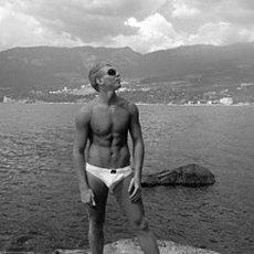 Фотография мужчины Дармидон, 27 лет из г. Днепр