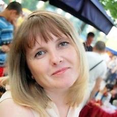 Фотография девушки Алена, 40 лет из г. Могилев