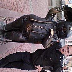 Фотография мужчины Артем, 26 лет из г. Солигорск
