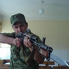 Фотография мужчины Вова, 28 лет из г. Могилев