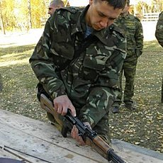 Фотография мужчины Ramon, 30 лет из г. Краснодар