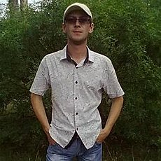 Фотография мужчины Юрик, 29 лет из г. Выкса