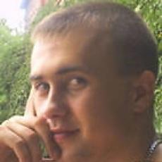 Фотография мужчины Олег, 36 лет из г. Химки