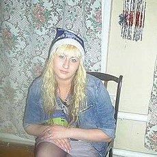 Фотография девушки АнЖеЛоЧкА, 27 лет из г. Барнаул