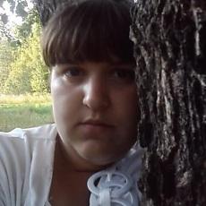 Фотография девушки Настя, 28 лет из г. Кострома