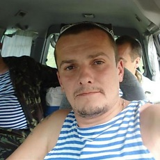 Фотография мужчины Hellbent, 39 лет из г. Комсомольск-на-Амуре