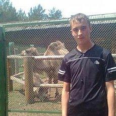 Фотография мужчины Александр, 22 года из г. Усть-Кут