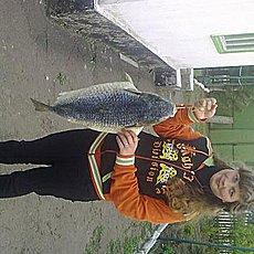 Фотография девушки Лена, 25 лет из г. Ахтырка