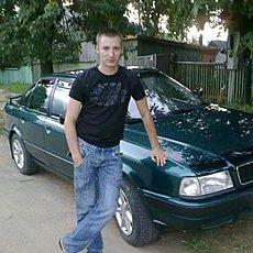 Фотография мужчины Алехандра, 27 лет из г. Борисов