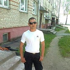 Фотография мужчины Рафт, 26 лет из г. Витебск
