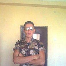 Фотография мужчины Boyka, 25 лет из г. Фергана