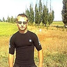 Фотография мужчины Димон, 23 года из г. Первомайское