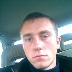 Фотография мужчины Владимир, 32 года из г. Жлобин
