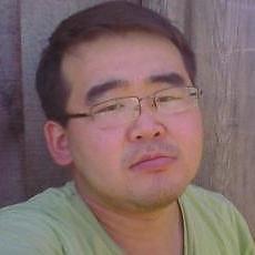 Фотография мужчины Алекс, 33 года из г. Улан-Удэ