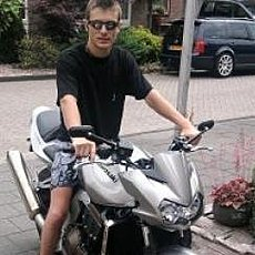 Фотография мужчины Илья, 24 года из г. Гомель