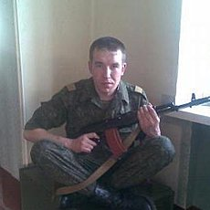 Фотография мужчины Ваня, 30 лет из г. Горки