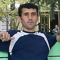 Фотография мужчины Rizo, 45 лет из г. Рушан