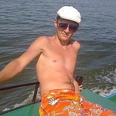 Фотография мужчины Степан, 28 лет из г. Первомайск