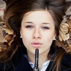 Фотография девушки Жигания, 27 лет из г. Москва
