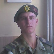 Фотография мужчины Aleksandr, 25 лет из г. Коростень