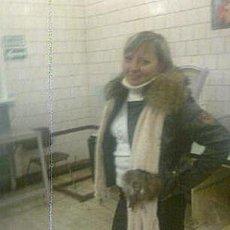Фотография девушки Алена, 30 лет из г. Прокопьевск