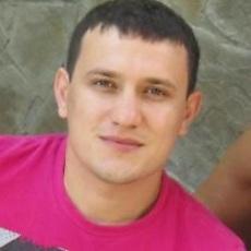 Фотография мужчины NIK, 38 лет из г. Бишкек