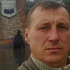 Фотография мужчины Vanek, 43 года из г. Ставрополь