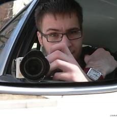 Фотография мужчины Ewgen, 42 года из г. Усть-Кут
