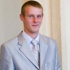 Фотография мужчины Валерий, 27 лет из г. Минск