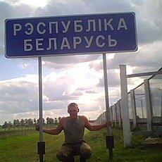 Фотография мужчины Sokol, 25 лет из г. Орша
