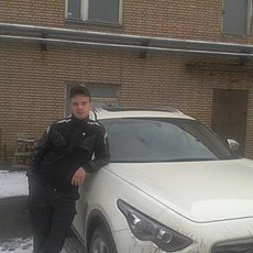 Фотография мужчины Серега, 29 лет из г. Смоленск