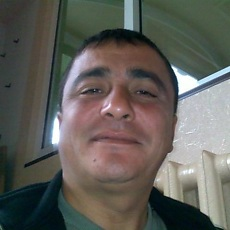 Фотография мужчины Siroj, 41 год из г. Ташкент