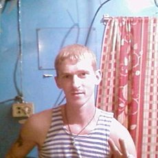 Фотография мужчины Ленька, 27 лет из г. Комсомольск-на-Амуре