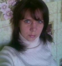 Фотография девушки Елена, 35 лет из г. Алматы