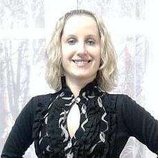 Фотография девушки Marishka, 34 года из г. Гомель