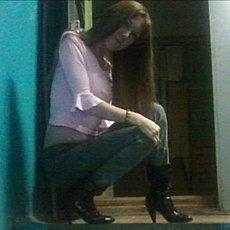 Фотография девушки Ленок, 27 лет из г. Ульяновск