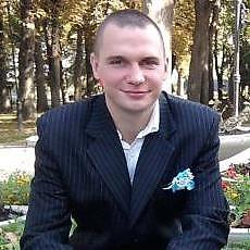 Фотография мужчины Pashka, 30 лет из г. Гомель