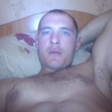 Фотография мужчины Алексей, 34 года из г. Киренск