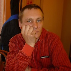 Фотография мужчины Маэстро, 41 год из г. Пермь