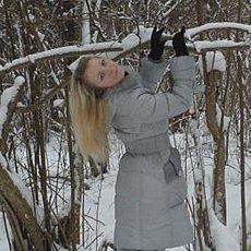Фотография девушки Яночка, 25 лет из г. Витебск