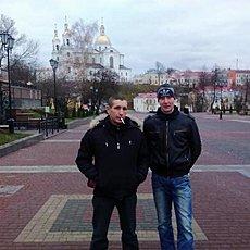 Фотография мужчины Андрей, 39 лет из г. Витебск