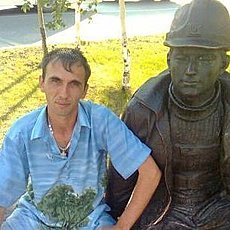 Фотография мужчины Алексей, 41 год из г. Тюмень