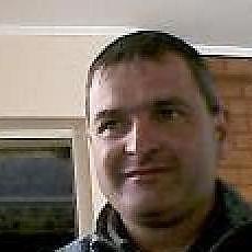Фотография мужчины Валик, 42 года из г. Бельцы