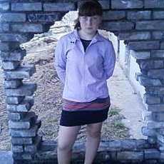 Фотография девушки Надежда, 24 года из г. Заславль