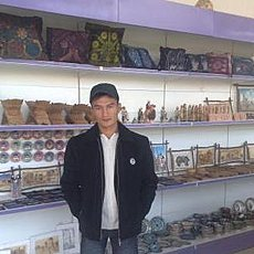 Фотография мужчины Shuhrat, 36 лет из г. Самарканд